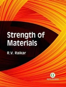 Strength of Materials, Hardback Book