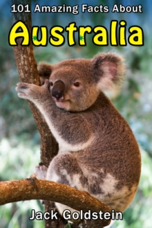 101 Amazing Facts about Australia, PDF eBook