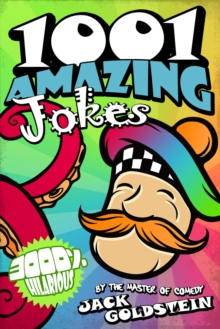 1001 Amazing Jokes, EPUB eBook
