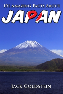 101 Amazing Facts About Japan, EPUB eBook