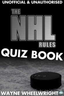 The NHL Rules Quiz Book, PDF eBook