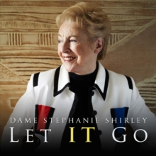 Let IT Go, MP3 eaudioBook