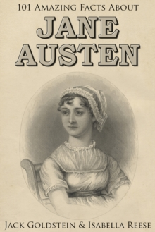101 Amazing Facts about Jane Austen, EPUB eBook