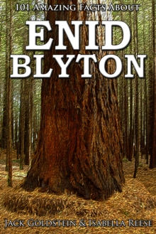 101 Amazing Facts about Enid Blyton, EPUB eBook