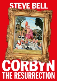 Corbyn : The Resurrection, Paperback / softback Book