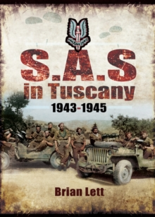 S.A.S. in Tuscany, 1943-1945, PDF eBook