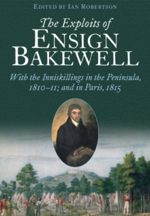 The Exploits of Ensign Bakewell MS, EPUB eBook