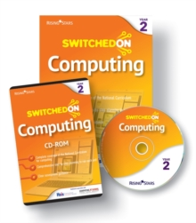 Switched on Computing Year 2 : Year 2, Paperback Book