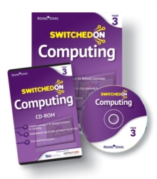 Switched on Computing Year 3, Paperback Book