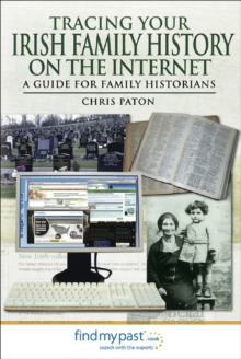 Tracing Your Irish History on the Internet, EPUB eBook