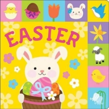 Easter : Mini Tab Books, Board book Book