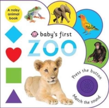 Zoo, Board book Book