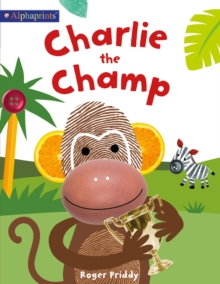 Charlie the Champ, Hardback Book
