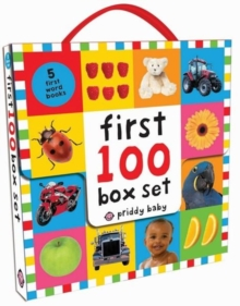 First 100 Box Set, Multiple copy pack Book