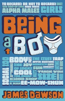 Being a Boy, Paperback Book