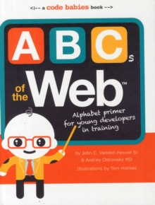 ABCs of the Web, Board book Book