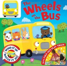 The Wheels on the Bus, Board book Book