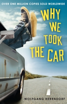 Why We Took the Car, Paperback / softback Book