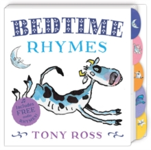 My Favourite Nursery Rhymes Board Book: Bedtime Rhymes, Board book Book