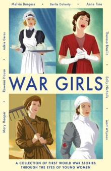War Girls, Paperback / softback Book