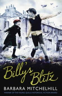 Billy's Blitz, Paperback / softback Book