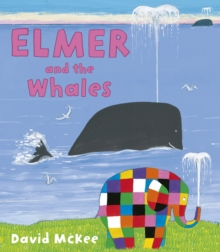 Elmer and the Whales, Paperback / softback Book