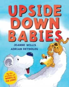 Upside Down Babies, Paperback / softback Book
