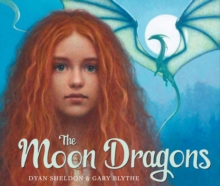 The Moon Dragons, Paperback Book