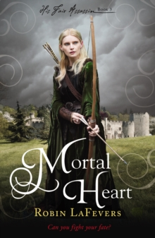 Mortal Heart, Paperback Book