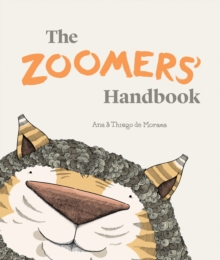 The Zoomers' Handbook, Hardback Book