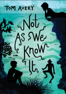 Not as We Know it, Paperback Book