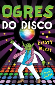 Ogres Do Disco, Paperback / softback Book