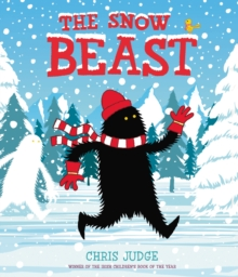 The Snow Beast, Paperback Book