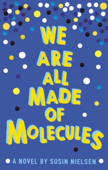 We are All Made of Molecules, Paperback Book
