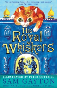 His Royal Whiskers, Paperback / softback Book