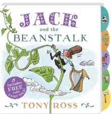 Jack and the Beanstalk (My Favourite Fairy Tales Board Book), Board book Book