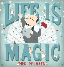 Life is Magic, Paperback / softback Book