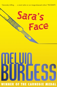 Sara's Face, Paperback / softback Book