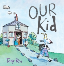 Our Kid, Hardback Book