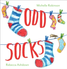 Odd Socks, Paperback / softback Book