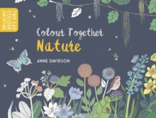 Colour Together: Nature, Paperback Book