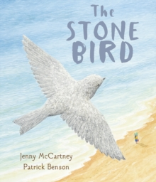 The Stone Bird, Hardback Book
