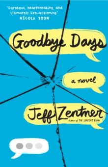 Goodbye Days, Paperback Book