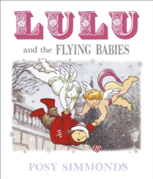 Lulu and the Flying Babies, Paperback Book