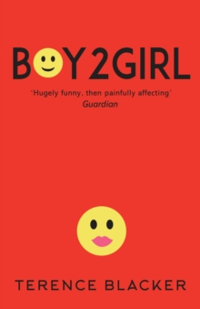 Boy2Girl, Paperback / softback Book