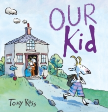 Our Kid, Paperback Book