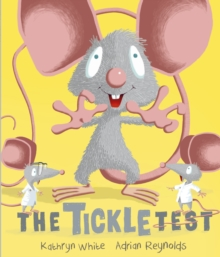 The Tickle Test, Paperback Book