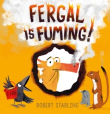 Fergal is Fuming!, Paperback Book