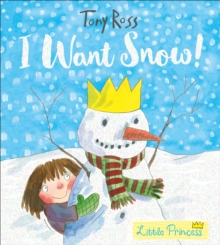I Want Snow!, Paperback / softback Book