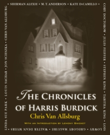 The Chronicles of Harris Burdick, Paperback / softback Book